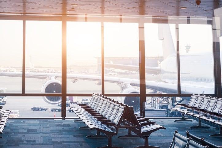 Airport terminal installs kits with opioid overdose antidote -