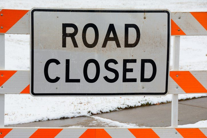 Road closures in Mercer County due to flooding - WFMJ com