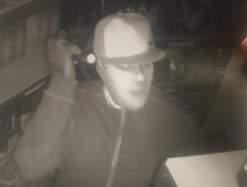 Vienna Police look for Squaw Creek burglar - WFMJ com News