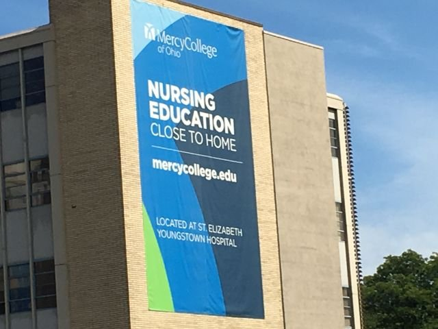 Mercy College Youngstown Nursing Programs Moving To Toledo Wfmj