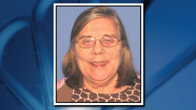 Police search for elderly woman missing out of Miami County