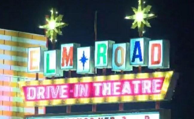 Drive In Season Begins For A Warren Theatre