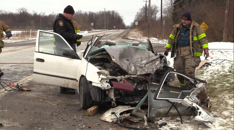 Pennsylvania State Police identify drivers involved in fatal