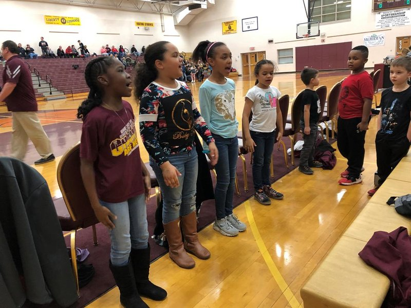 Liberty Schools showcase after school programs - WFMJ com