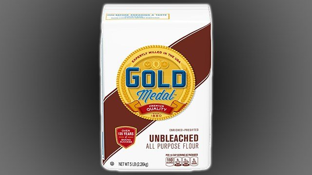 Gold Medal Flour recalled for possible salmonella ...