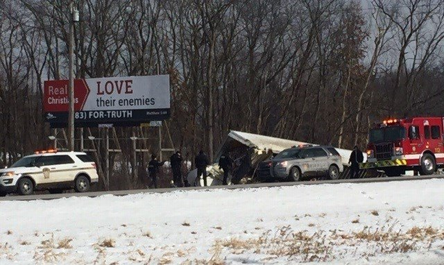 Coroner says cardiac problem to blame for deadly I-80 semi