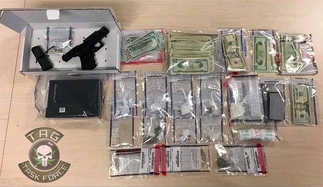 Drugs and cash seized in Girard drug raid - WFMJ com News weather