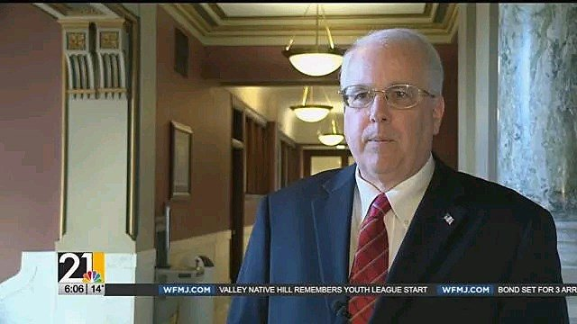 Mercer County judges appoint new district attorney - WFMJ ...