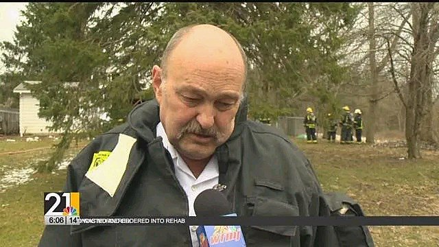 Brookfield Fire Department, community mourn death of former chie
