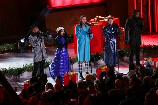 Award-winning a cappella group, Pentatonix, to headline 2019 Can