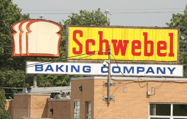 Schwebel Baking Co  to close Solon bakery facility in May - WFMJ com