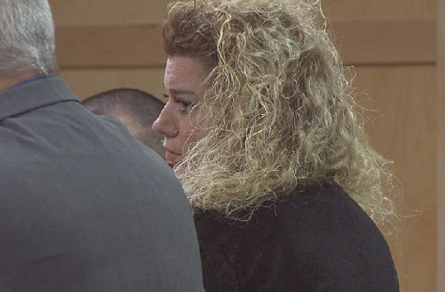 Austintown woman accused of embezzling $182,000 indicted by coun