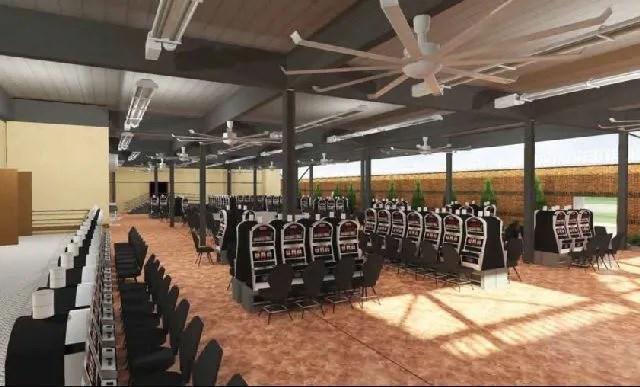 Mountaineer Casino Racetrack and Resort being sold in ...