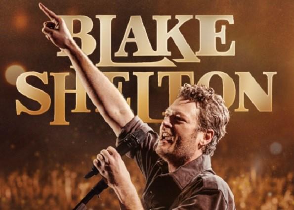 Blake Shelton to headline Y Live at Stambaugh Stadium - WFMJ com