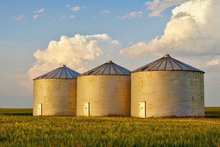 2 workers die after being trapped in grain silo - WFMJ com News