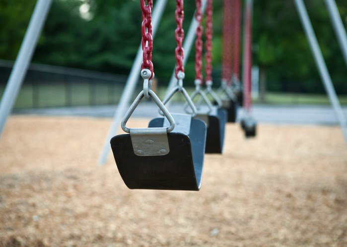 Preschool teacher sentenced over playground fighting video - WFMJ