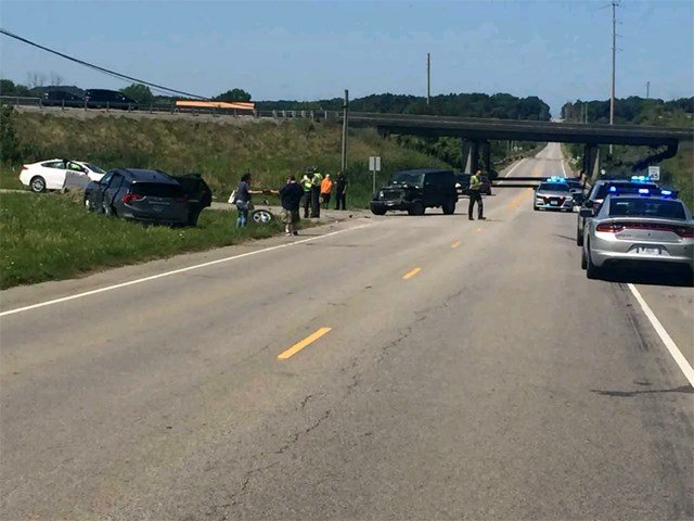 Victim identified in deadly Beaver Township crash -