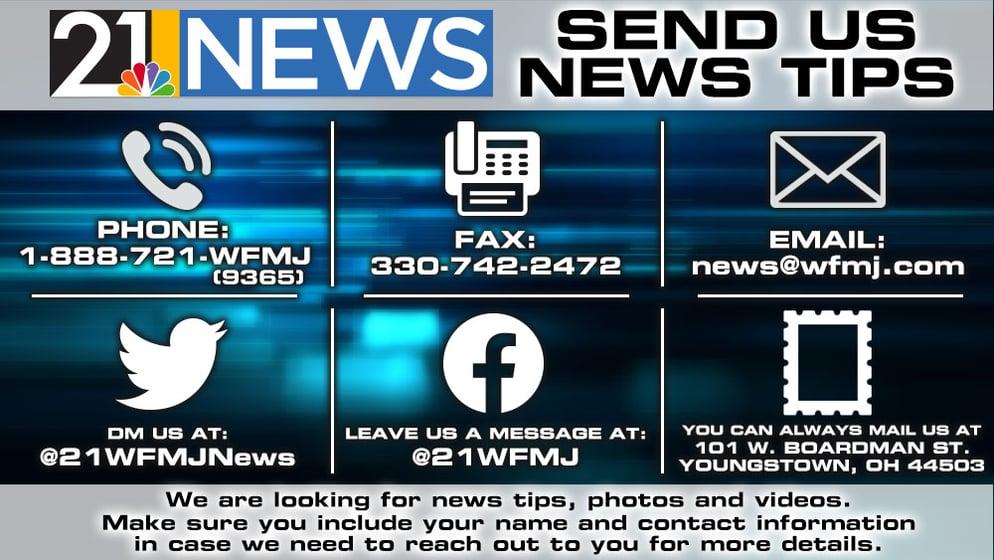 News Tips -