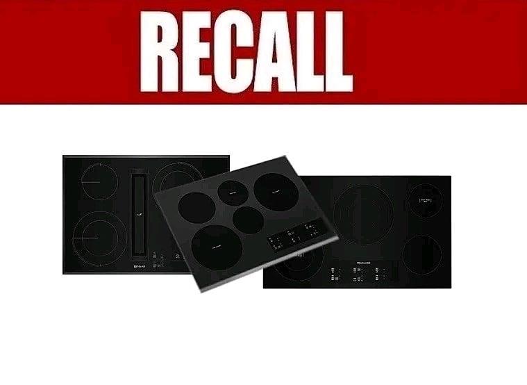 Whirlpool Kitchenaid Jennair Cooktops Recalled Over Burn Hazar Wfmj Com