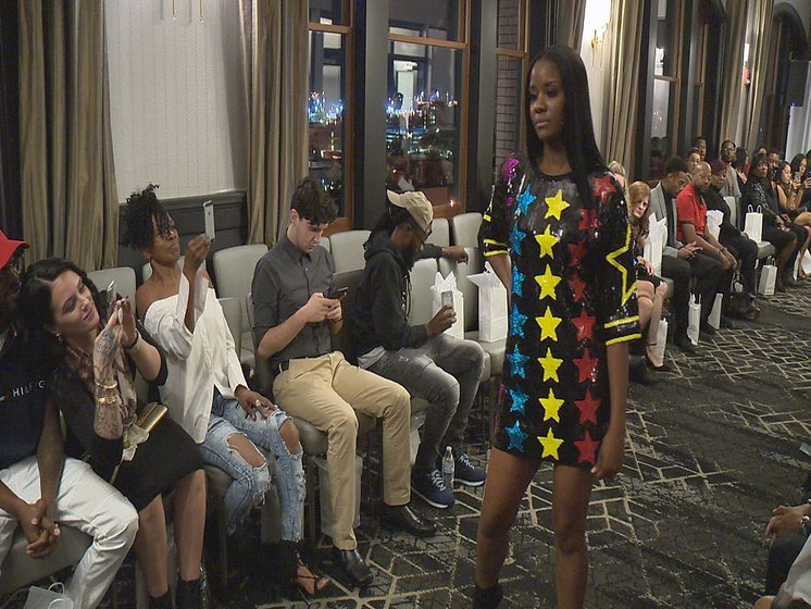 Youngstown Fashion Show Helps Raise Money For Move Our Mission Wfmj Com