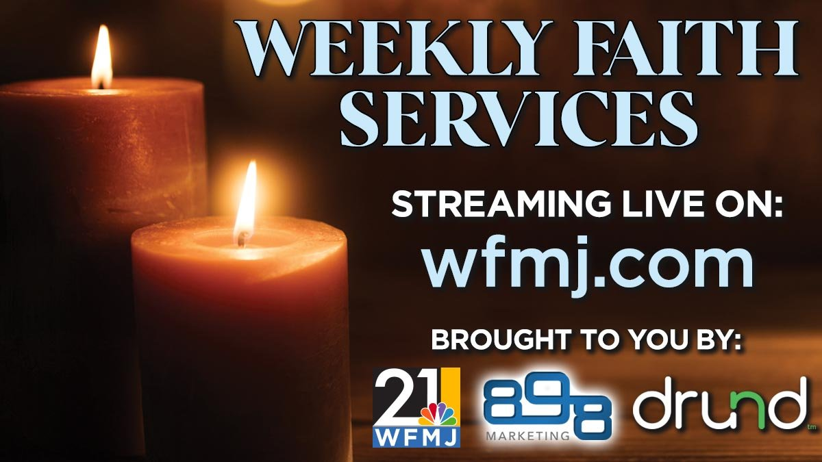 Weekly Faith Services - WFMJ.com