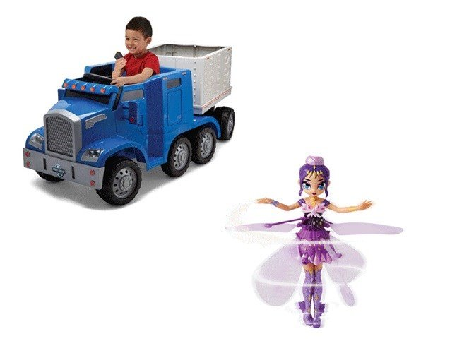 Christmas Top Toy List 2020 Four months before Christmas: Walmart's top toy list   WFMJ.com