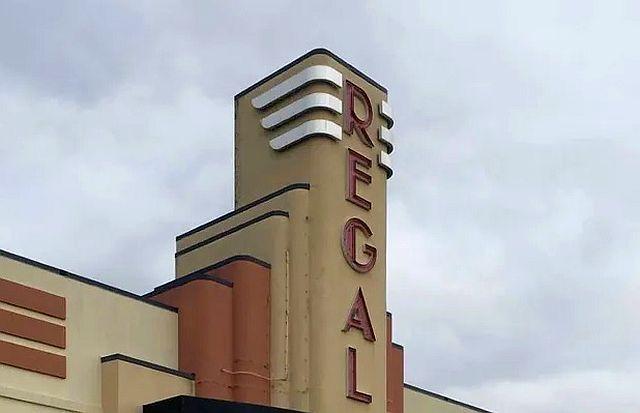 Regal Cinemas Halloween Events 2020 Regal Cinemas announce temporary closings   WFMJ.com
