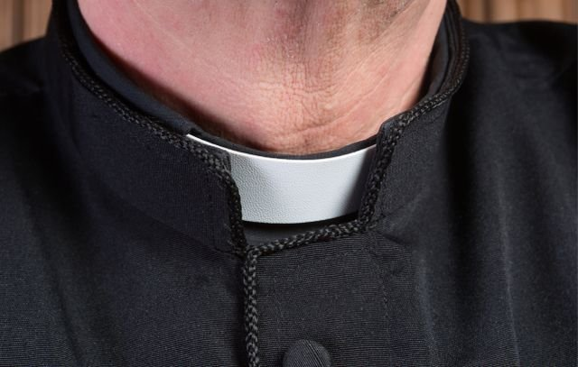 Vienna priest placed on leave amidst allegation of
