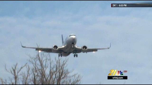 Akron Canton Offering New Flights To Florida And Myrtle Beach