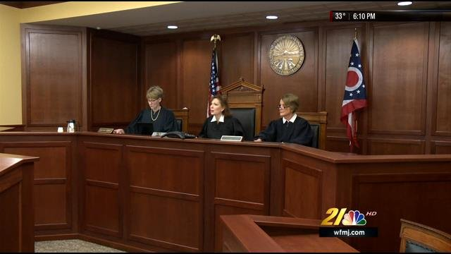 3 Women Judges Take Seats On District Court Of Appeals