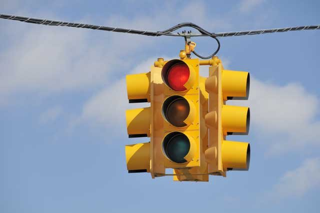 New Type Of Traffic Signal Coming To Hermitage