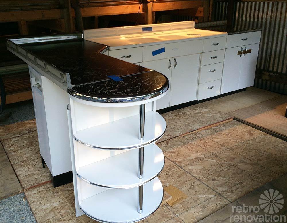 Effort To Bring Back 1948 Youngstown Steel Kitchen Cabinets Wfmj Com