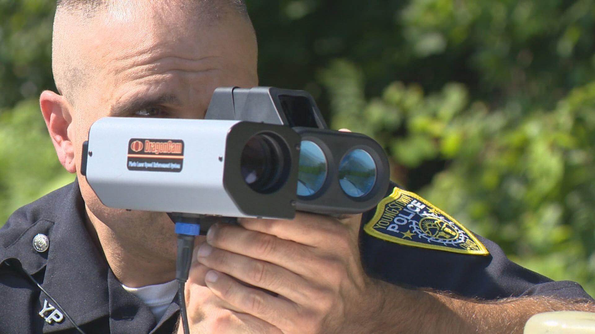 Another round in the fight over traffic camera enforcement - WFMJ